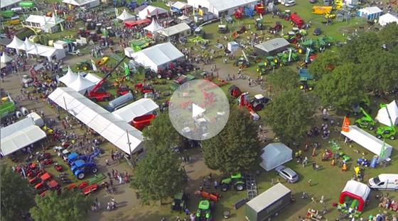 Foire agricole de battice 2 et 3 septembre 2017 for Foire de moulins 2017