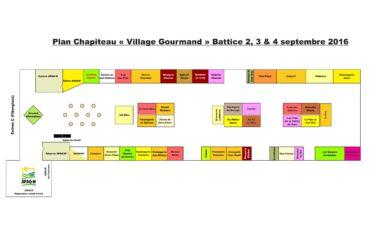 Plan Battice Village gourmand 2016 foire-page-001